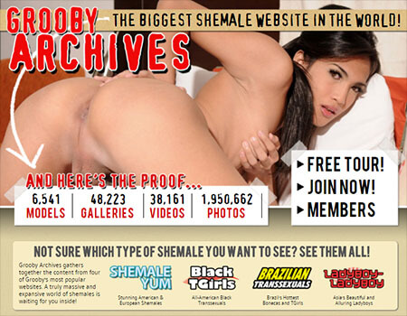 groobyarchives review