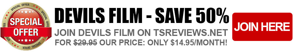 Devils Film Discount SAVE 50%