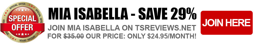 mia isabella discount