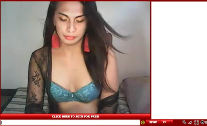 Ladyboy Cams Free Chat - Trans Cam Review by TSReviews.net