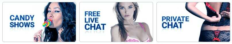Imlive candy shows free chat and private shows