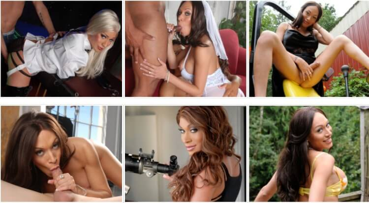 The official  pornstar site of TS Mia Isabella - Site review by TSReviews.net